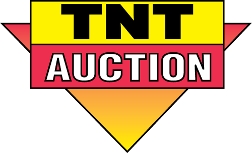 TNT Auction | Government Surplus Property Auctions - Home